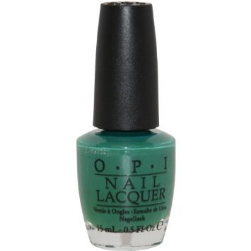 O.P.I. OPI NL H45 Jade is the New Black