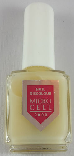 Micro Cell 2000 Nail Discolour 10ml