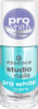Essence Studio Nails Pro White Care Nagelaufheller 8ml