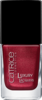 Catrice Luxury Lacquers Liquid Metal Nagellack 11 Red Notting Hill Thrill