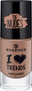 Essence I love Trends The Nudes 11 nude, dos, tres!