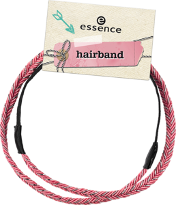 Essence Haarband 02 Hairband