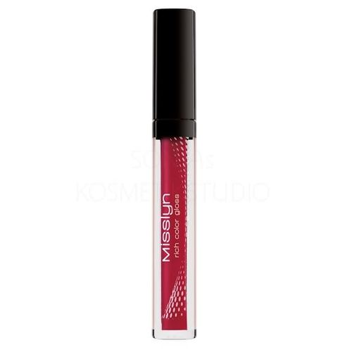 Misslyn Rich Color Gloss Lipgloss 35 Red Poppy