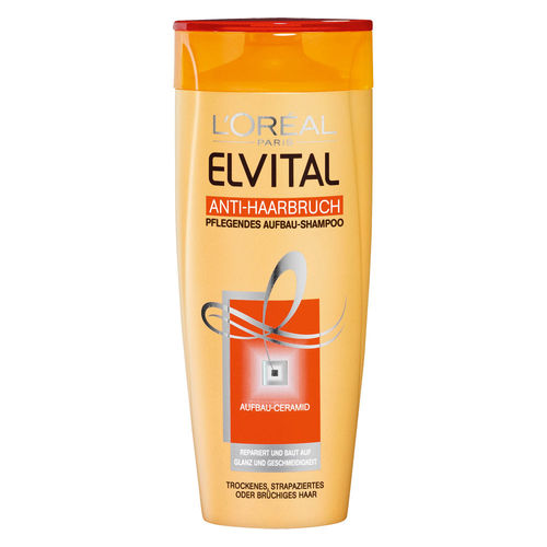 L'Oreal Elvital Anti-Haarbruch Shampoo 50ml