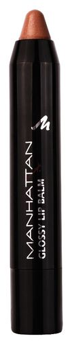 Manhattan Glossy Lip Balm 50E Cinnamon Roll