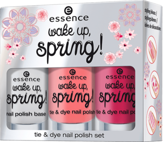 Essence Nagellack Wake Up, Spring! 01 Spring It Up!