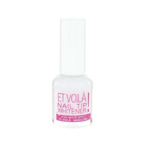 Miss Sporty Et Voila French Manicure Nail Tip Whitener 8ml
