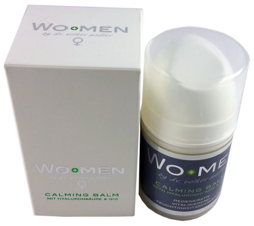 V Cosmetic Wo+men Calming Balm (Women + Men) 50ml