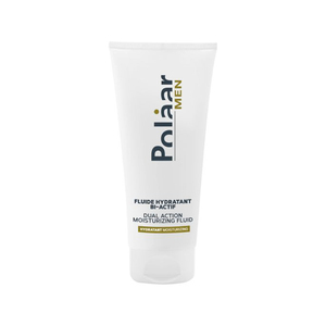 Polaar Men Dual Action Moisturizing Fluid 100ml