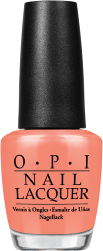 O.P.I OPI New Orleans Collection NL N58 Crawfishin' for a Compliment