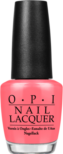O.P.I OPI New Orleans Collection NL N57 Got myself into a Jam-balaya