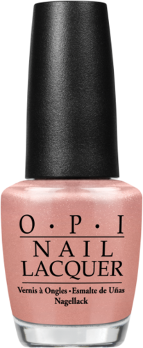 O.P.I OPI New Orleans Collection NL N52 Humidi-Tea