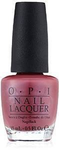 O.P.I OPI NL S45 Not so Bora-Bora-ing Pink