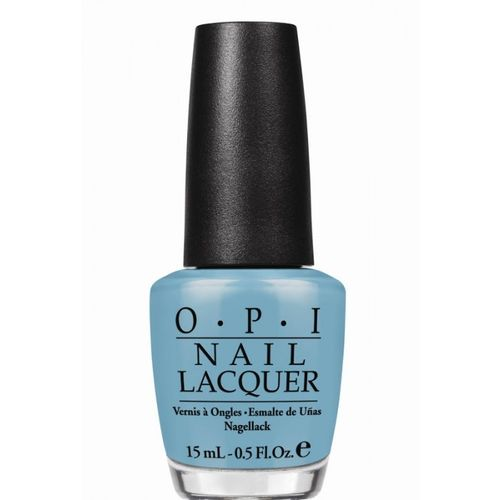 O.P.I OPI NL E75 Can't Find My Czechbook
