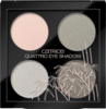 Catrice Zensibility Quattro Eye Shadow C01 Ease And Comfort