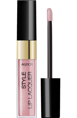 Astor Style Lip Lacquer 110 Delicious Style