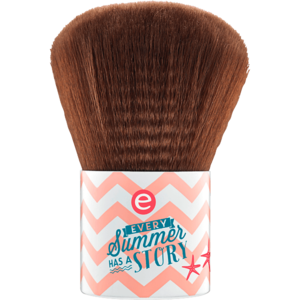 Essence The Beach House Kabuki Brush 01 Don't Make A Wave!