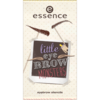 Essence Little Eye Brow Monsters Eyebrow Stencils 01 Say Yes To Statement Brows