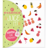 Essence Juice It Scented Nail Stickers 01 Easy Peasy Lemon Squeezy