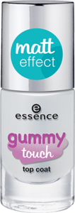 Essence Gummy Touch Top Coat 31 Bounce Bounce 10ml