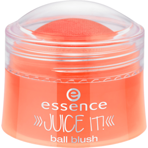 Essence Juice It Ball Blush 02 Give Peach A Change
