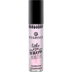 Essence Little Eye Brow Monsters Eyebrow Treatment 01 No Trick Just Treat 4ml