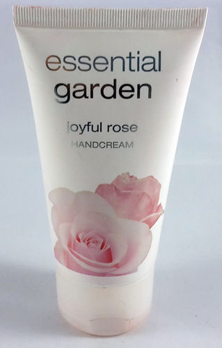Essential Garden Joyful Rose Handcreme 50ml
