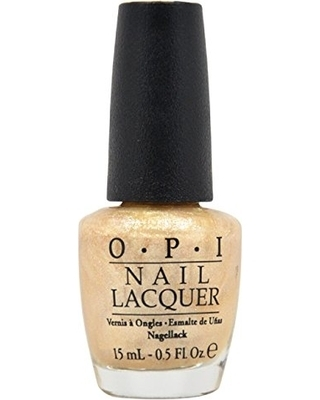O.P.I OPI NL B33 Up Front & Personal