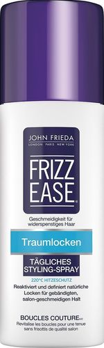 John Frieda Frizz Ease Traumlocken Tägliches Styling-Spray 200ml