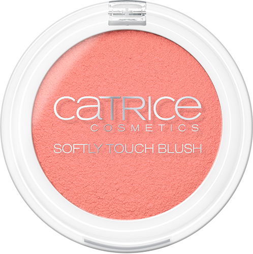 Catrice Net Works Softly Touch Blush C01 Mashed Peach