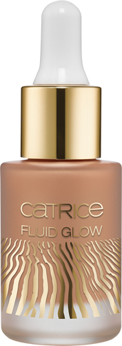 Catrice Sound Of Silence Fluid Glow C01 Golden Spirit