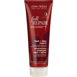 John Frieda Full Repair Repair + Aubau Shampoo 50ml