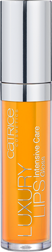 Catrice Luxury Lips Intensive Care Gloss 010 Spending All My Honey 3ml