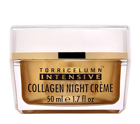 Elizabeth Grant Intensive Collagen Night Creme 50ml