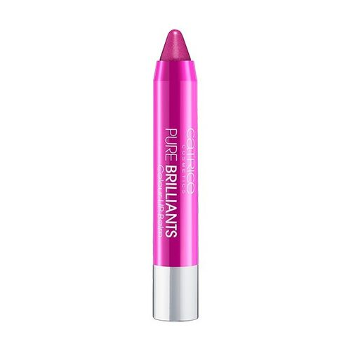 Catrice Pure Brilliant Colour Lip Balm 030 Plum-up the Volume