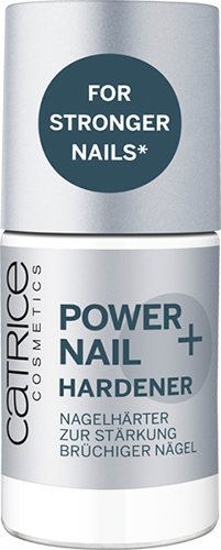 Catrice Power Nail Hardener Nagelhärter 10ml