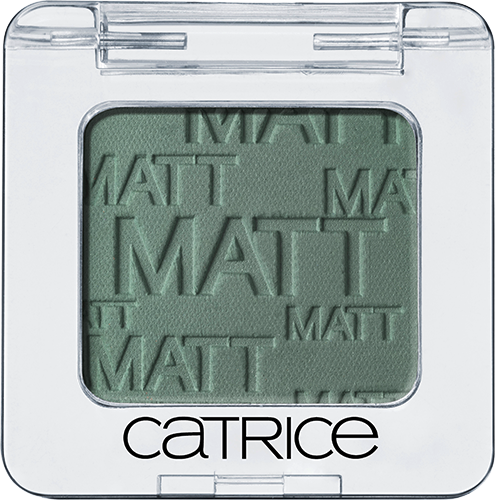Catrice Lidschatten Absolute Eye Colour 940 Popeye´s Daily Dose