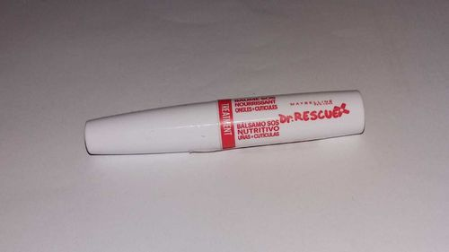 Maybelline Dr. Rescue SOS Balsam Nagel + Haut 1ml