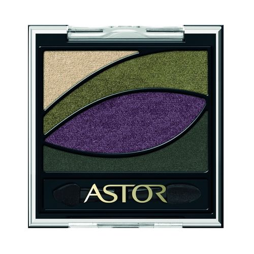 Astor Eye Artist Eyeshadow Palette 320 Shopping Guerilla in New York
