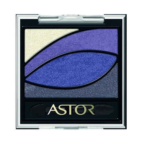 Astor Eye Artist Eyeshadow Palette 610 Romantic Date in Paris