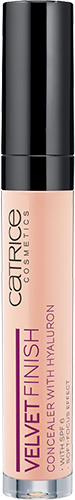 Catrice Velvet Finish Concealer With Hyaluron 020 Velvet Rose