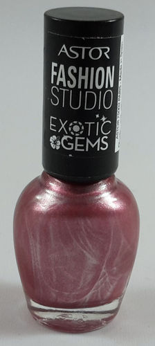 Astor Nail Artist Exotic Gems 433 Purple Fusion