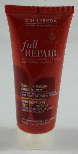 John Frieda Full Repair Repair + Aubau Conditioner 50ml