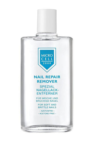 Micro Cell 2000 Nail Repair Remover Spezial Nagellackentferner 50ml