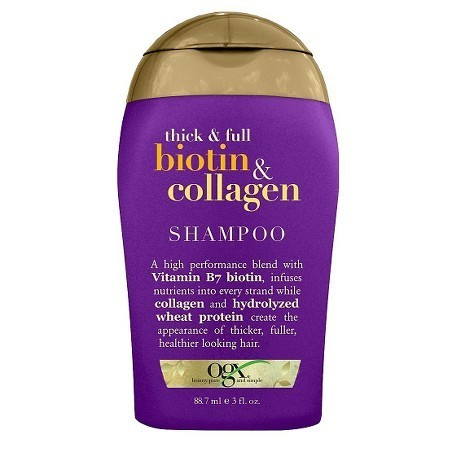 OGX Thick & Full Biotin & Collagen Shampoo 88,7ml
