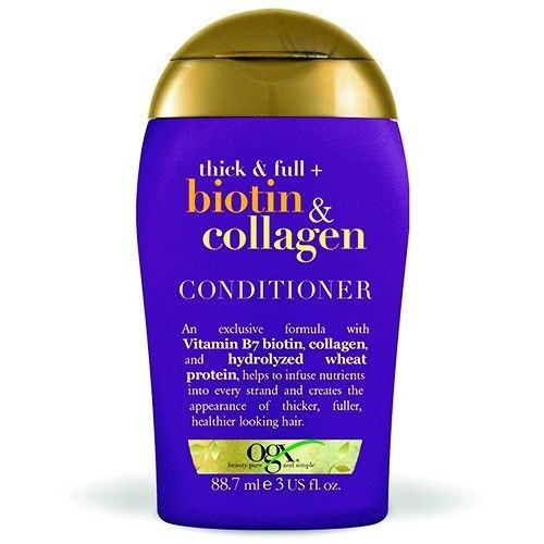 OGX Thick & Full Biotin & Collagen Conditioner 88,7ml