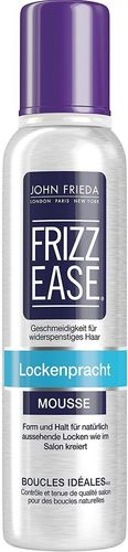 John Frieda Frizz Ease Lockenpracht Mousse 200ml