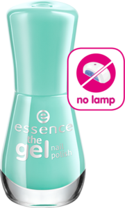 Essence The Gel 40 Play With My Mint