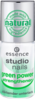 Essence Studio Nails Green Power Strengthener 8ml