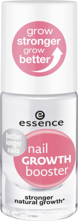 Essence Studio Nails Nail Growth Booster Better Longer Nails 8ml